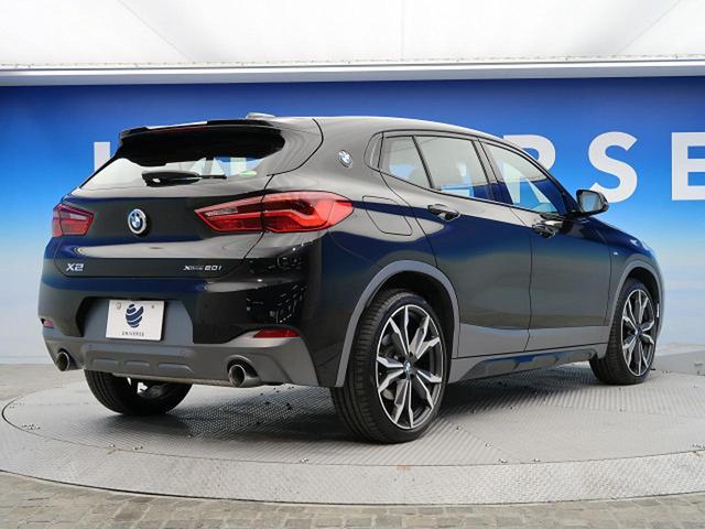 「BMW」「X2」「SUV・クロカン」「熊本県」の中古車19