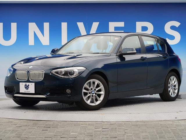 「BMW」「1シリーズ」「コンパクトカー」「熊本県」の中古車2