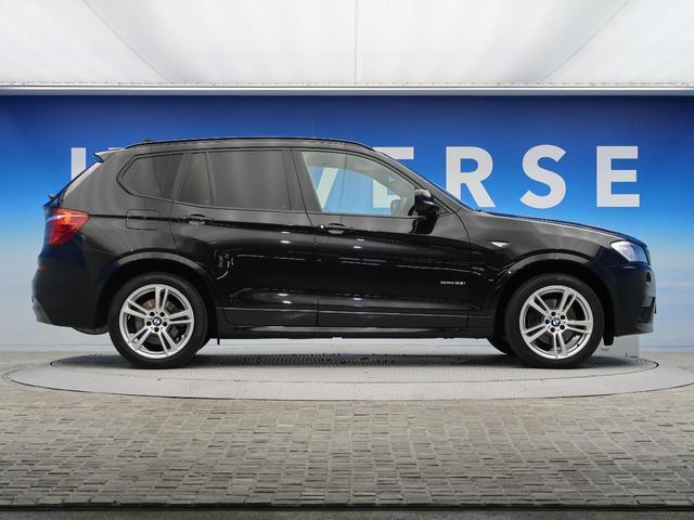 「BMW」「X3」「SUV・クロカン」「熊本県」の中古車18