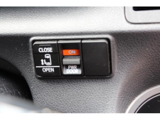 X 純正エアロ 社外15インチAW 純正フルセグナビNSZN-W64T 両側スライド片側電動ドア(20枚目)