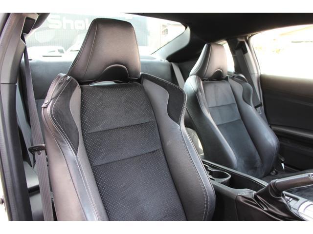 GTリミテッド 後期モデル 1オーナー モデリスタエアロFSR ハーフレザーシート シートヒーター ストラーダナビ Bluetooth対応 フェンダーイルミ クルーズコントロール スマートキー プッシュスタート(12枚目)