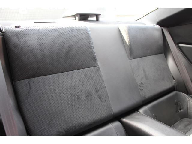 GTリミテッド 後期モデル 1オーナー モデリスタエアロFSR ハーフレザーシート シートヒーター ストラーダナビ Bluetooth対応 フェンダーイルミ クルーズコントロール スマートキー プッシュスタート(13枚目)