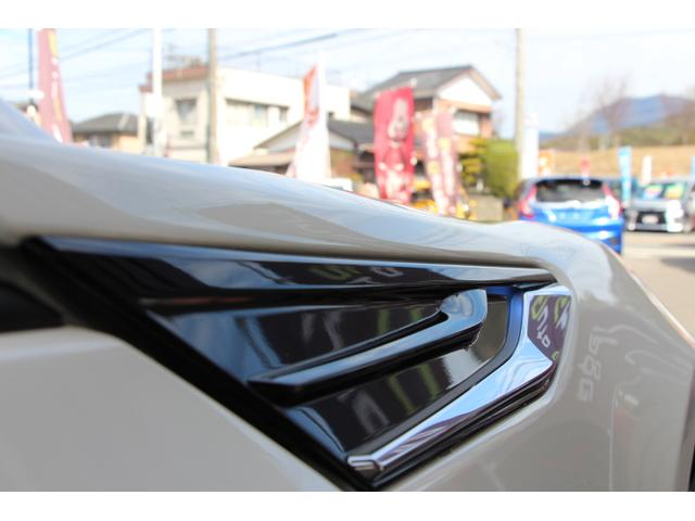 GTリミテッド 後期モデル 1オーナー モデリスタエアロFSR ハーフレザーシート シートヒーター ストラーダナビ Bluetooth対応 フェンダーイルミ クルーズコントロール スマートキー プッシュスタート(20枚目)