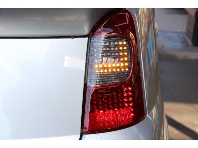 D 車高調 Rアクスル 社外サンルーフ エアロ 社外テールランプ LEDライト 追加メーター シートカバー 社外ナビ 地デジ ウインカーミラー(17枚目)