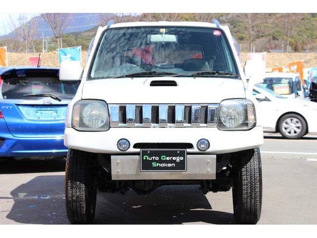 ワイルドウインド 4WDターボ 社外FRバンパー リフトアップ 社外マフラー 社外テールランプ シートヒーター(7枚目)