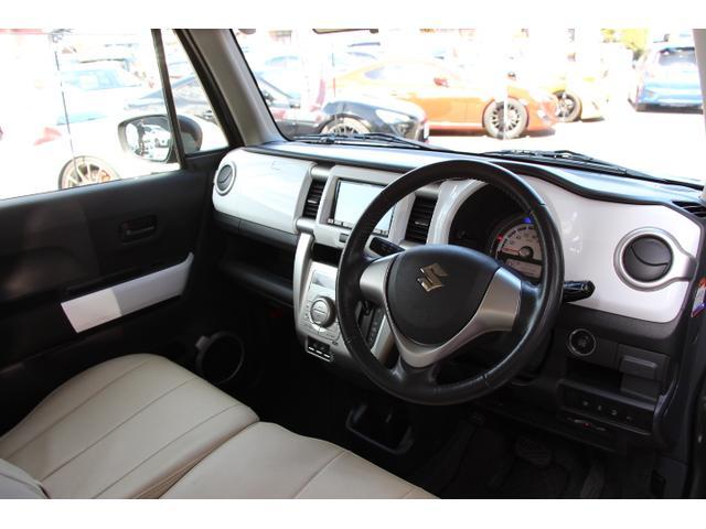 Xターボ 4WD レーダーブレーキサポート 社外ナビ Bカメラ フルセグ Bluetooth対応 DVD再生可 ETC ドライブレコーダー スマートキー イートヒーター(3枚目)