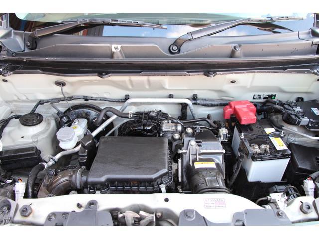 Xターボ 4WD レーダーブレーキサポート 社外ナビ Bカメラ フルセグ Bluetooth対応 DVD再生可 ETC ドライブレコーダー スマートキー イートヒーター(4枚目)