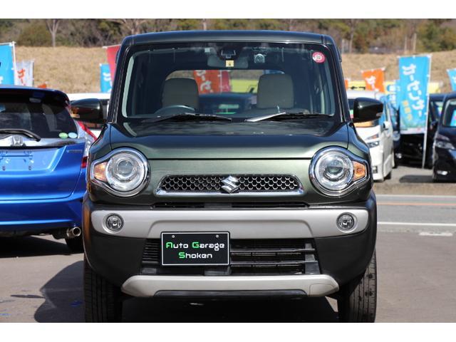 Xターボ 4WD レーダーブレーキサポート 社外ナビ Bカメラ フルセグ Bluetooth対応 DVD再生可 ETC ドライブレコーダー スマートキー イートヒーター(7枚目)