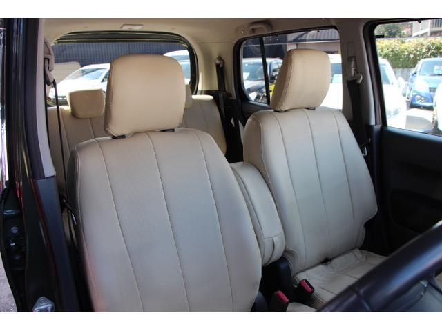 Xターボ 4WD レーダーブレーキサポート 社外ナビ Bカメラ フルセグ Bluetooth対応 DVD再生可 ETC ドライブレコーダー スマートキー イートヒーター(12枚目)