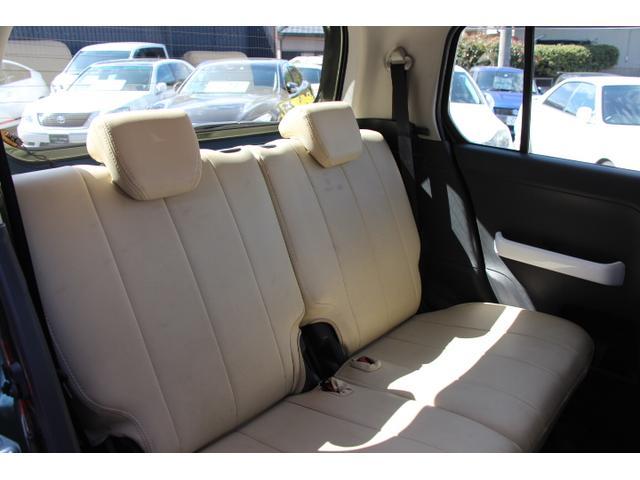Xターボ 4WD レーダーブレーキサポート 社外ナビ Bカメラ フルセグ Bluetooth対応 DVD再生可 ETC ドライブレコーダー スマートキー イートヒーター(13枚目)