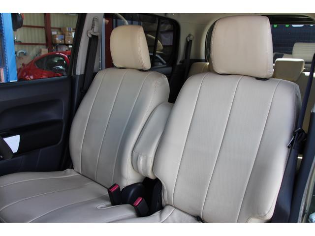 Xターボ 4WD レーダーブレーキサポート 社外ナビ Bカメラ フルセグ Bluetooth対応 DVD再生可 ETC ドライブレコーダー スマートキー イートヒーター(15枚目)