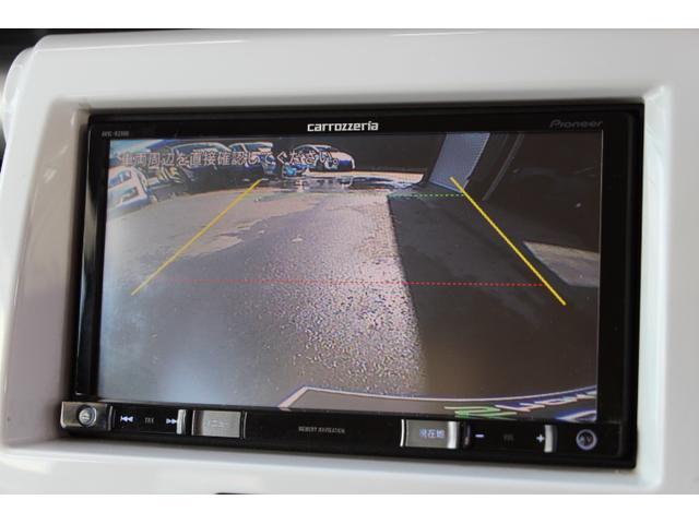 Xターボ 4WD レーダーブレーキサポート 社外ナビ Bカメラ フルセグ Bluetooth対応 DVD再生可 ETC ドライブレコーダー スマートキー イートヒーター(20枚目)