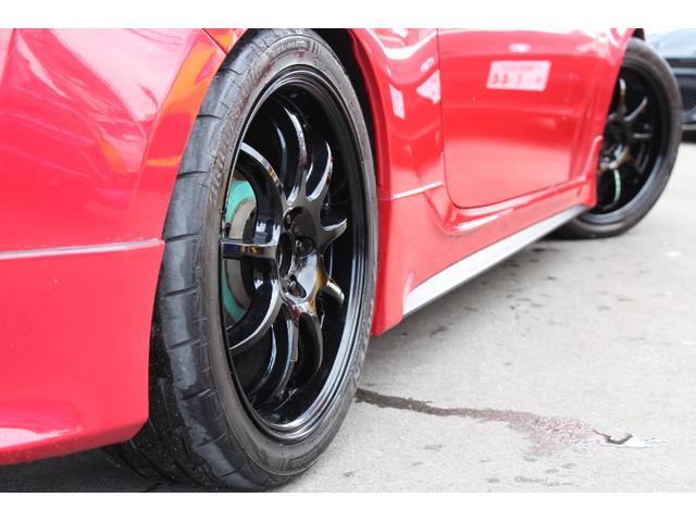 GTリミテッド TRDエアロ TRDマフラー HKS車高調 ワーク18AW 社外ヘッドライト 社外テールランプ ケンウッドSDナビ フルセグ Bluetooth対応 DVD再生可(11枚目)