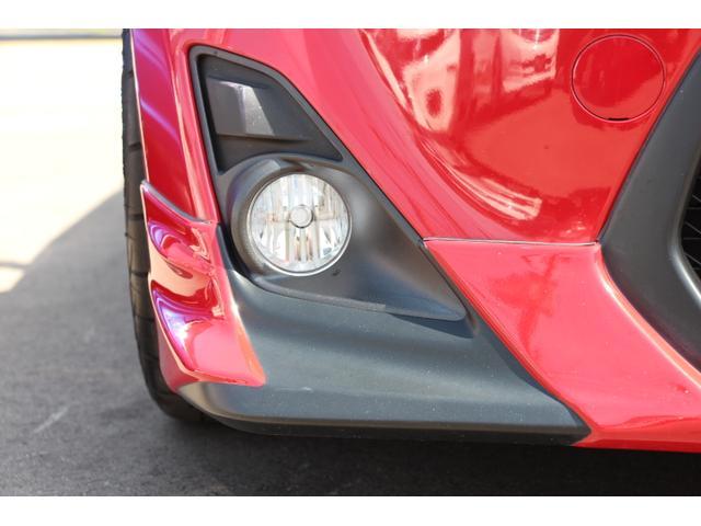 GTリミテッド TRDエアロ TRDマフラー HKS車高調 ワーク18AW 社外ヘッドライト 社外テールランプ ケンウッドSDナビ フルセグ Bluetooth対応 DVD再生可(15枚目)