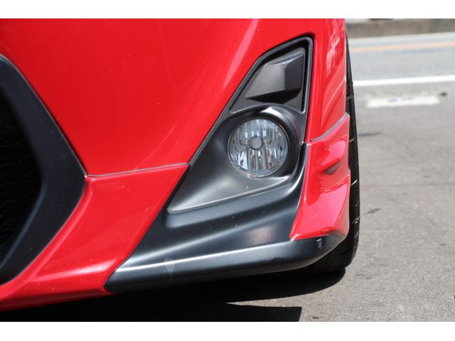 GTリミテッド TRDエアロ TRDマフラー HKS車高調 ワーク18AW 社外ヘッドライト 社外テールランプ ケンウッドSDナビ フルセグ Bluetooth対応 DVD再生可(16枚目)