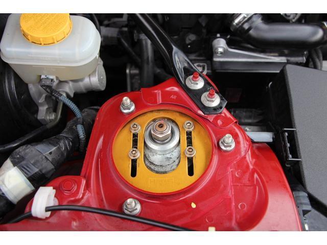 GTリミテッド TRDエアロ TRDマフラー HKS車高調 ワーク18AW 社外ヘッドライト 社外テールランプ ケンウッドSDナビ フルセグ Bluetooth対応 DVD再生可(26枚目)