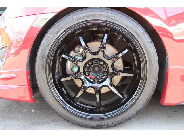 GTリミテッド TRDエアロ TRDマフラー HKS車高調 ワーク18AW 社外ヘッドライト 社外テールランプ ケンウッドSDナビ フルセグ Bluetooth対応 DVD再生可(27枚目)
