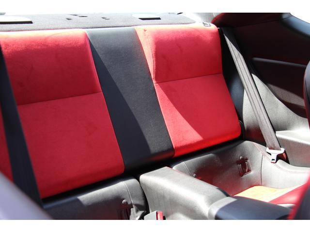 GTリミテッド TRDエアロ TRDマフラー HKS車高調 ワーク18AW 社外ヘッドライト 社外テールランプ ケンウッドSDナビ フルセグ Bluetooth対応 DVD再生可(32枚目)