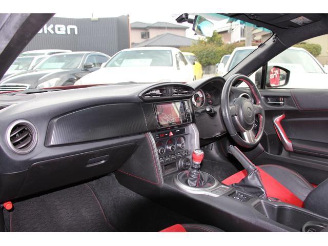 GTリミテッド TRDエアロ TRDマフラー HKS車高調 ワーク18AW 社外ヘッドライト 社外テールランプ ケンウッドSDナビ フルセグ Bluetooth対応 DVD再生可(33枚目)