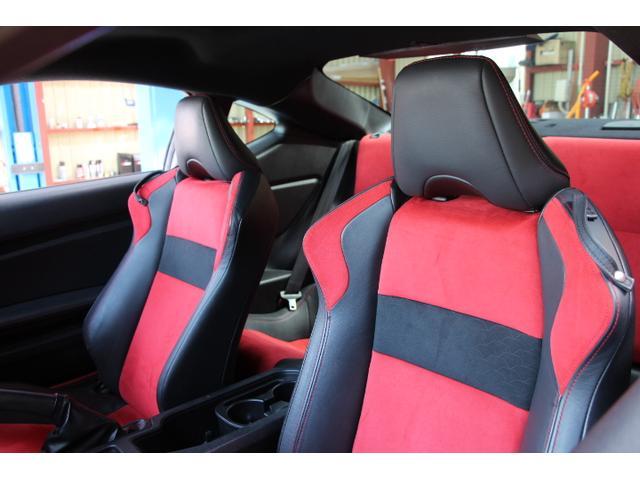 GTリミテッド TRDエアロ TRDマフラー HKS車高調 ワーク18AW 社外ヘッドライト 社外テールランプ ケンウッドSDナビ フルセグ Bluetooth対応 DVD再生可(34枚目)