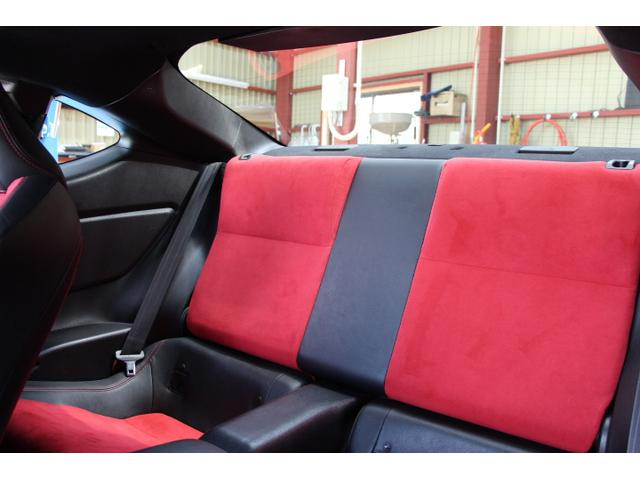 GTリミテッド TRDエアロ TRDマフラー HKS車高調 ワーク18AW 社外ヘッドライト 社外テールランプ ケンウッドSDナビ フルセグ Bluetooth対応 DVD再生可(35枚目)