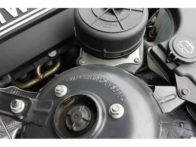 BMWアルピナ ロードスターS