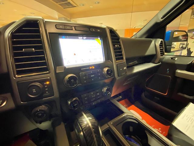 「フォード」「F-150」「SUV・クロカン」「広島県」の中古車19