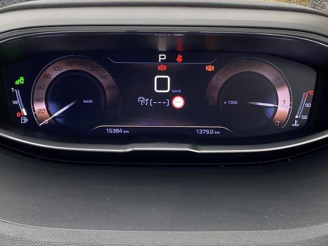 GT ブルーHDi ディーゼルターボ 禁煙 純正ナビTV 全方位カメラ 追従式クルーズコントロール ハーフレザーシート ドライブレコーダー 18インチAW 電動リアゲート ETC(31枚目)
