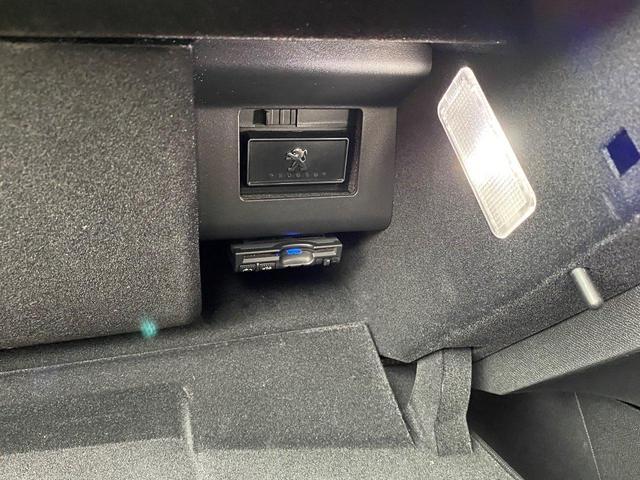 GT ブルーHDi ディーゼルターボ 禁煙 純正ナビTV 全方位カメラ 追従式クルーズコントロール ハーフレザーシート ドライブレコーダー 18インチAW 電動リアゲート ETC(42枚目)