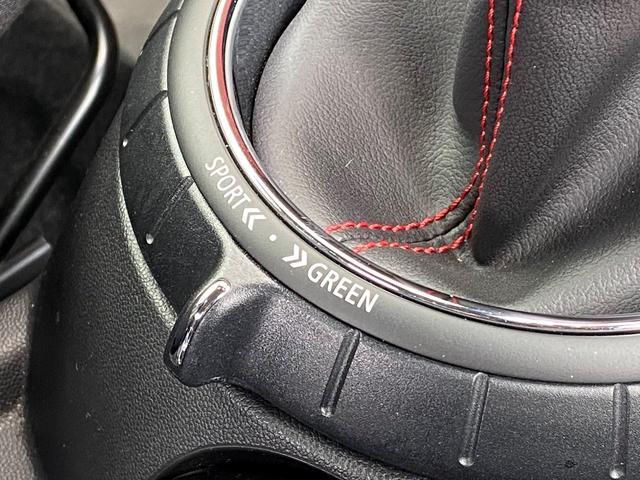 ジョンクーパーワークス 6速マニュアル車 1オーナー 純正HDDナビ ヘッドアップディスプレイ クルーズコントロール スポーツモード サイドデカール(31枚目)
