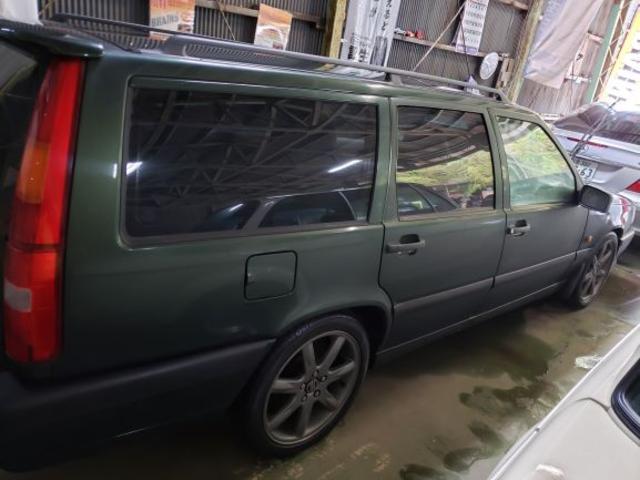 「ボルボ」「850エステート」「ステーションワゴン」「福岡県」の中古車12