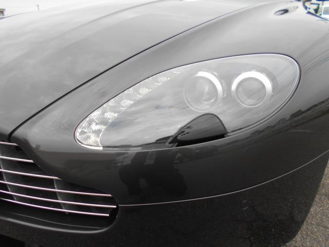 「アストンマーティン」「V8ヴァンテージ」「クーペ」「岡山県」の中古車36