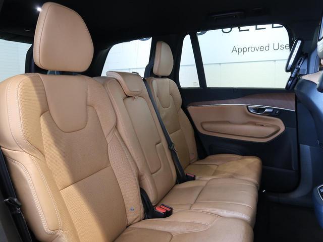 T6 AWD インスクリプション 認定 AWD 3列シート 電動テールゲート 電動シート ベンチレーション LEDライト 360°カメラ アダプティブクルーズ(13枚目)