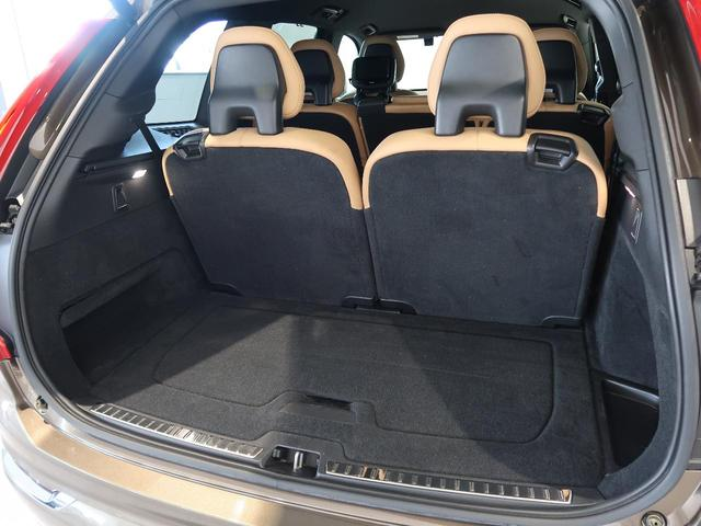 T6 AWD インスクリプション 認定 AWD 3列シート 電動テールゲート 電動シート ベンチレーション LEDライト 360°カメラ アダプティブクルーズ(25枚目)