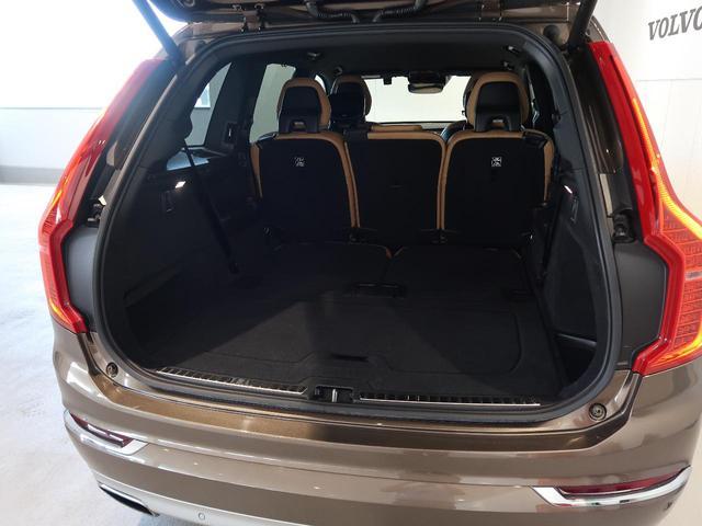 T6 AWD インスクリプション 認定 AWD 3列シート 電動テールゲート 電動シート ベンチレーション LEDライト 360°カメラ アダプティブクルーズ(26枚目)