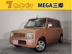 スピアーノX 純正アルミ 純正CDMDデッキ 当店買取直販車両