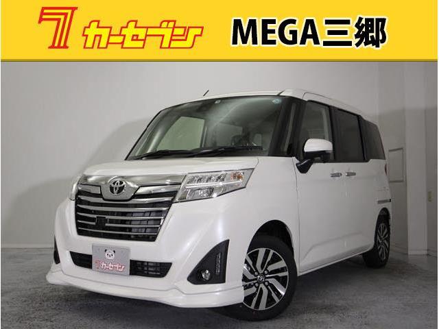 トヨタ カスタムGS 1オナ LEDライト 両側電動ドア クルコン
