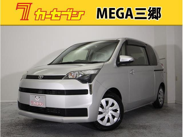 トヨタ G 電動スライドドア スマートキー ETC