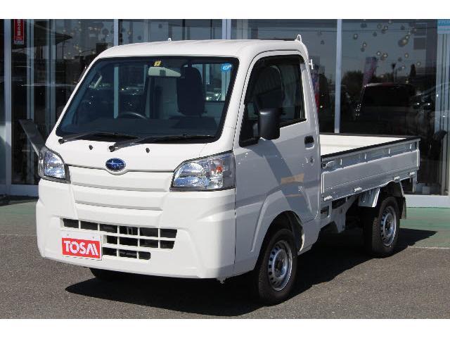 「スバル」「サンバートラック」「トラック」「岩手県」の中古車