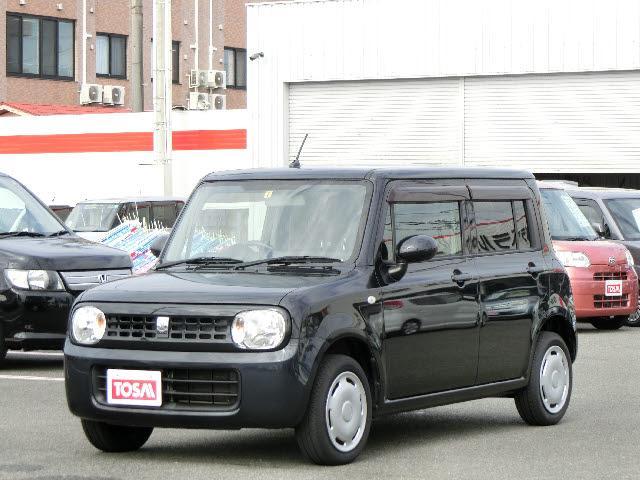 「スズキ」「アルトラパン」「軽自動車」「岩手県」の中古車