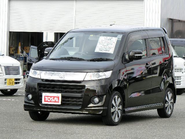 スズキ 4WD TS 社外フルセグHDDナビ ETC