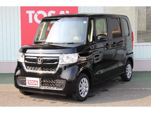 ホンダ 4WD G-L HondaSENSING ナビ装着PKG