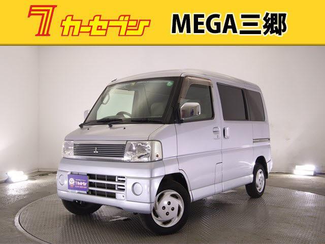 三菱 LX ETC キーレス