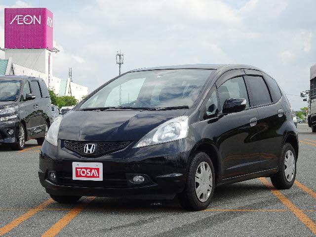 ホンダ フィット G 社外CD 関東使用ワンオーナー車 ETC キーレスエントリー 電動格納ドアミラー タイミングチェーン