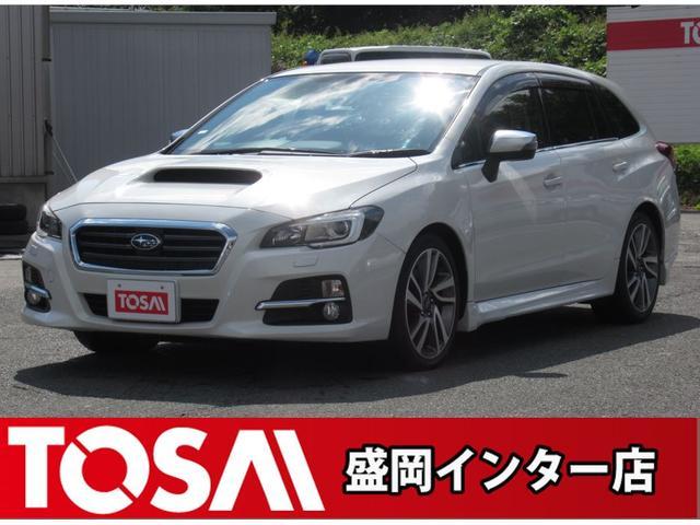 スバル 1.6GT-Sアイサイト 4WD/純正ナビ(フルセグTV/DVD/BT)/バックカメラ/LEDヘッドライト/パワーシート