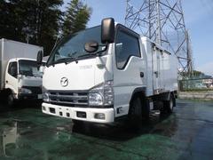 タイタントラック冷蔵・冷凍車 1.5t中温冷凍車(−5度)・キーストン