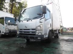 アトラストラックアルミバン 3tセミロングATジョルダーレール付