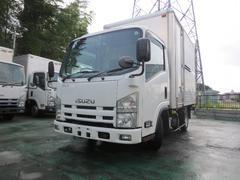 エルフトラックアルミバン 2t10尺アルミバン AT限定・5t未満対応車