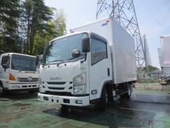 エルフトラックアルミバン 2t10尺アルミバン 5MT  未使用  総重量