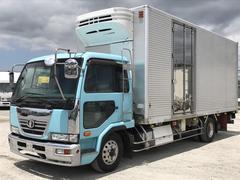 コンドル冷蔵・冷凍車